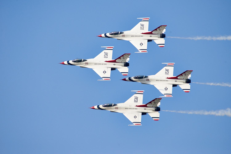 The Thunderbird Arrowhead Formation
